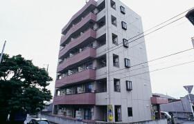 君津市東坂田-1K公寓