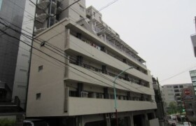 澀谷區桜丘町-2LDK公寓大廈