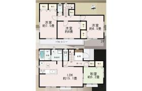 4LDK House in Aoinishi - Hamamatsu-shi Naka-ku