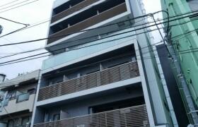 新宿區高田馬場-1K公寓大廈