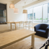 Private Guesthouse to Rent in Suginami-ku Living Room