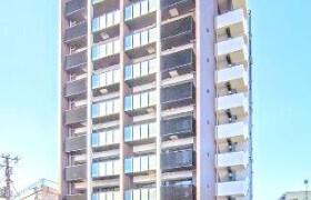 大田区東糀谷-2LDK公寓大厦