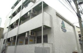 新宿区 市谷薬王寺町 1R マンション