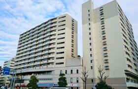 1LDK Mansion in Monzencho - Nagoya-shi Naka-ku