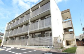 2LDK Mansion in Honcho - Hanno-shi
