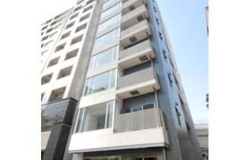 港区白金台-1K公寓