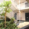 Whole Building Apartment to Buy in Ota-ku Building Entrance