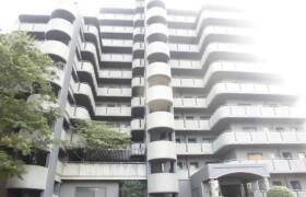 2DK Mansion in Higashioi - Shinagawa-ku