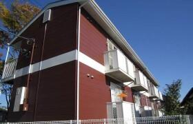 1K Apartment in Momosono - Minamiarupusu-shi
