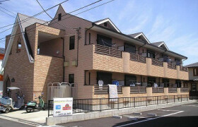 1K Apartment in Ino - Hiratsuka-shi