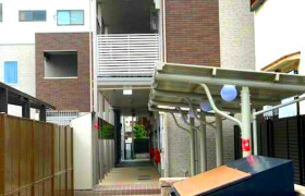 1K Apartment in Kitajima - Osaka-shi Suminoe-ku