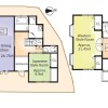 3LDK House to Buy in Otsu-shi Floorplan