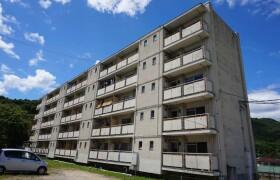 2K Mansion in Setocho mantomi - Okayama-shi Higashi-ku