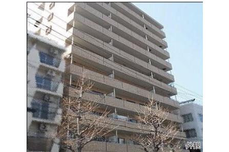 1K Apartment to Buy in Kyoto-shi Kamigyo-ku Interior