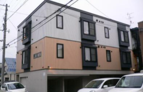 札幌市東區北五十条東-(整棟)樓房{building type}