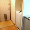 在横濱市港北區內租賃1K 公寓大廈 的房產 廚房