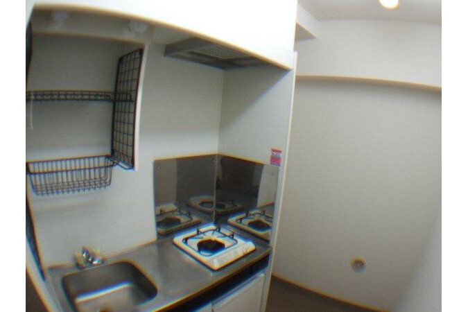 2K Apartment to Rent in Toshima-ku Interior