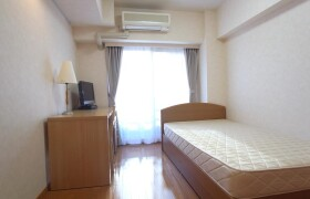 港区 - 虎ノ門 大厦式公寓 1K