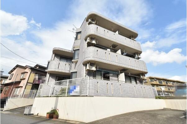 在名古屋市名東區購買整棟 公寓大廈的房產 戶外