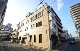 1R Mansion in Higashiyukigaya - Ota-ku