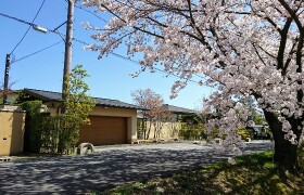 5SLDK {building type} in Kamigamo shobuencho - Kyoto-shi Kita-ku