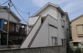 世田谷区 三宿 1K アパート