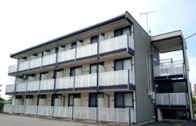 1K Mansion in Shimonakayama - Chikusei-shi