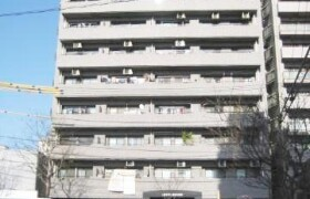 1LDK Apartment in Meguro - Meguro-ku