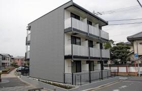 1K Mansion in Nishiki - Nerima-ku
