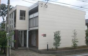 1K Mansion in Kumegawacho - Higashimurayama-shi