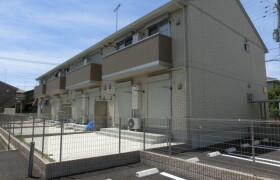 2LDK Apartment in Nishisanrizuka - Narita-shi