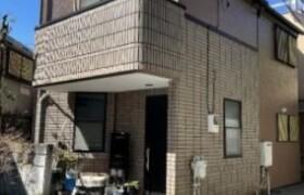 4LDK {building type} in Kamiikedai - Ota-ku