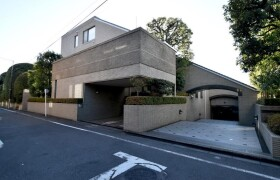 涩谷区西原-3LDK公寓