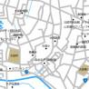 2DK Apartment to Rent in Koshigaya-shi Access Map