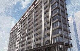 千代田區東神田-1LDK公寓大廈