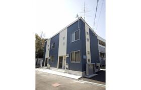 1K Apartment in Nagaihigashi - Osaka-shi Sumiyoshi-ku