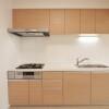 在大阪市西淀川區購買3LDK 公寓大廈的房產 廚房