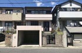 名古屋市名東区高間町-4LDK独栋住宅