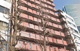 港区六本木-1R{building type}