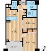 2SDK Apartment to Rent in Setagaya-ku Interior