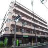 1K Apartment to Rent in Kawasaki-shi Nakahara-ku Exterior