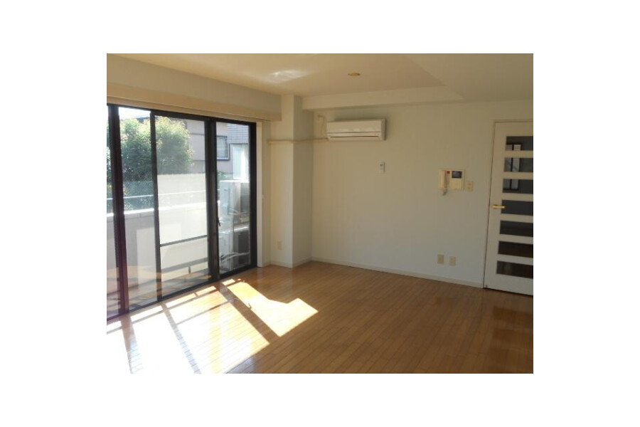 1LDK Apartment to Rent in Ota-ku Interior