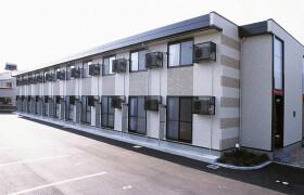 1K Apartment in Gyotoku - Tottori-shi