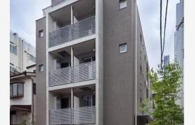 1LDK Mansion in Motoyoyogicho - Shibuya-ku