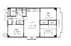 3LDK {building type} in Kodocho(ogawadoriichijoagaru.ogawadorimushakojisagaru.mushakojidoriogawahigashiiru) - Kyoto-shi Kamigyo-ku
