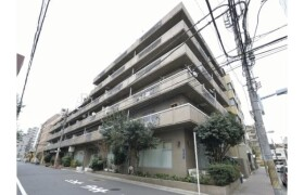 1SLDK {building type} in Komagata - Taito-ku
