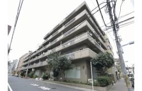 台東區駒形-1SLDK{building type}