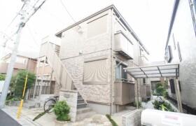 世田谷区代田-1K公寓