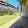 3LDK Apartment to Rent in Edogawa-ku Balcony / Veranda