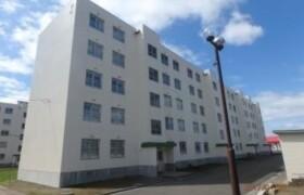 3DK Mansion in Kanahoricho - Hakodate-shi